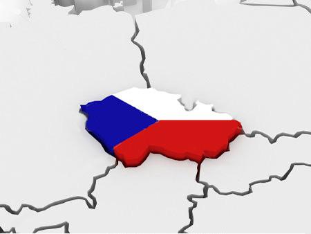 Shipping to Czech Republic