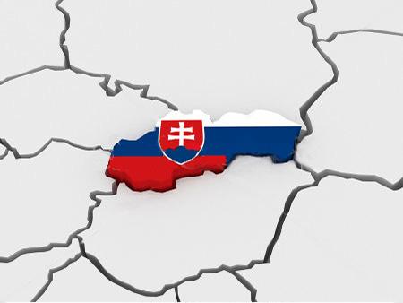 Shipping to Slovakia