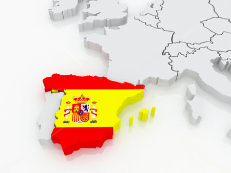 Removals to Spain