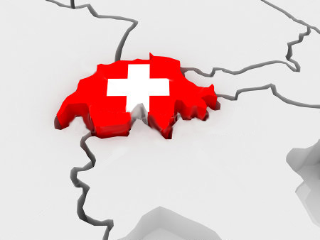 Removals to Switzerland